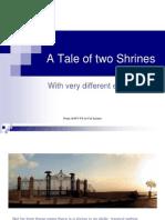 Two Shrines Short-b