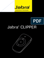 Clipper Manual It