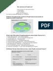 Projektmanagement-antworten