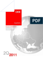 UniCredit Group - CEE Quarterly Report- 2 _ 2011