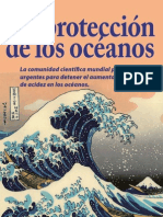 PROTECCIÓN DE LOS OCEANOS