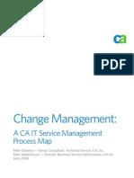 30264 Change Mgmt Process Map