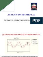 clase 8 Metodos espectrofotometricos