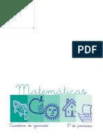 Matemáticas de 3º