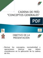 01-CADENA DE FRÍO