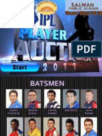 IPL Grand Finale