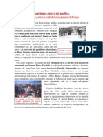 La guerra contra la confederacion Peru-Boliviana