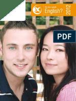 Ec Adult Brochure 2012