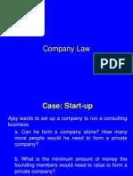 File1 Company Law