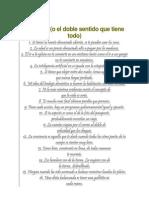 25 frases