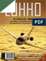 Revista Luhho DécimoSexta Edición