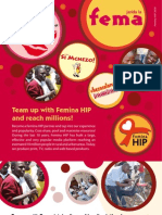 Femina Partner Brochure Ed for Web