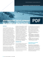 Waterfront Developments