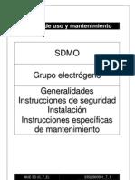 Manual Grupos SDMOpt1