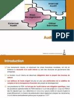 contrôle interne IFAD