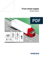 Front Wheel Angles Student Booklet En