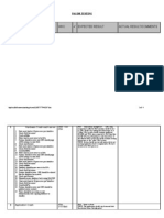 DR Test Script - Plan1
