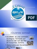 Ecomar.acciones