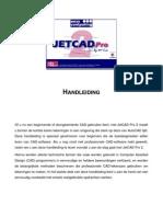 Hand Lei Ding JetCAD Pro 2