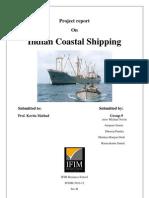 Coastal Report