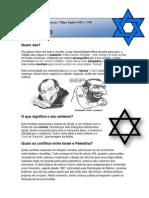 Os Judeus Filipe Ligeiro