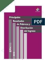 Boletín Pobreza EPH 2010 2309