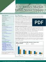 Fitch - MMF Quarterly