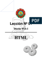 CI 2011 Web I - a