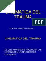 Cinematic A Del Trauma