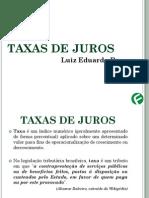TAXAS_DE_JUROS