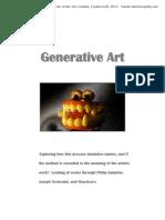 Generative Art