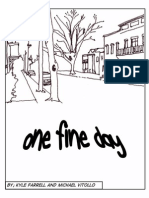 one fine day Page 1