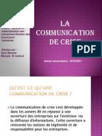 communicationcrise