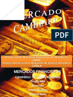 Presentacion Mercados Cambiarios