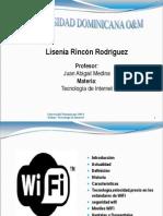 trabajo wifi