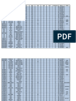 Lista de Precios Diciembre en Tecnosoluciones