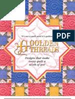 Golden Threads Catalog