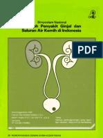 Cdk 028 Masalah Penyakit Ginjal Dan Saluran Air Kemih Di Indonesia