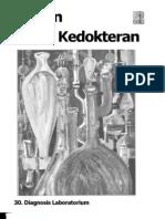 Cdk 030 Diagnosis Laboratorium