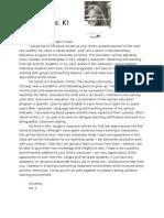 406 Intro Letter