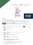 Apostila Programação orientada a objetos