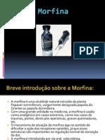 trabalho-Morfina