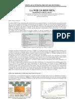 7. Resumen Web 2.0 (Actividad Entregada