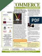 December 2011 COMMERCE Newsletter