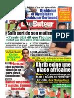 LE BUTEUR PDF du 07/12/2011