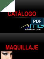 CATALOGO DICIEMBRE