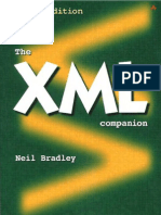 The XML Companion 3rd Edition