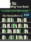 How to Start Writing eBook