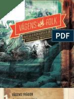 Vägens Folk deltagarbok