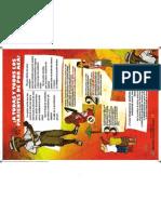 Afiche Federación Luterana Mundial